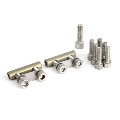Titanium Bolts Kit